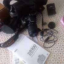Срочно Продам профессиональный фотоаппарат, в г.Тараз