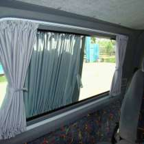 Комплект шторок для микроавтобусов, в г.Усть-Каменогорск