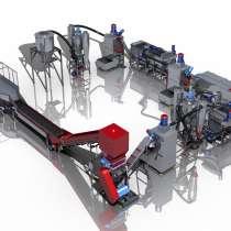 Оборудование для переработки полимеров, в Смоленске