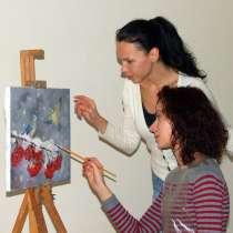 Занятия по рисунку и живописи во Владивостоке, в Владивостоке