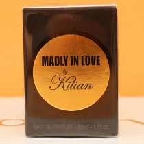 Kilian Madly In Love, в Москве