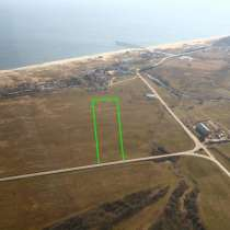Болшой участок до моря, LONG BEACH RESORT, Болгария, в г.Варна