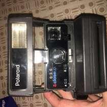 Фотоаппарат моментального фото Polaroid, в Москве