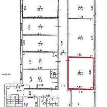 Предлагаем Вам в аренду коммерческое помещение 25 кв. м, в Санкт-Петербурге