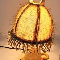 Детская керамическая настольная лампа, в г.Иерусалим