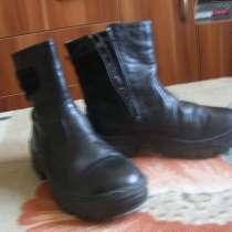 Сапоги кожаные, в г.Минск