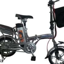 Продам новый складной электо велосипед, в г.Дубай