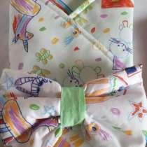 Для малышей конверты на выписку и другие нужные вещи!, в г.Гомель