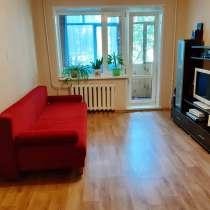 1-комнатная квартира в кирпич доме в Брагино, на ул.Туманова, в Ярославле