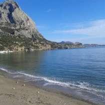 Отдых у моря, в Судаке