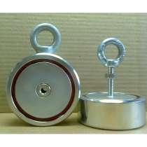 Поисковый магнит F 600x2, в Чите