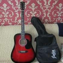 Аккустическая гитара, в Новошахтинске