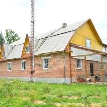 Продается дом (усадьба) от МКАД 56 км. д. Новые Зеленки, в г.Минск