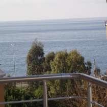Квартира рядом с морем в комплексе Сан Сет, в г.Аланья