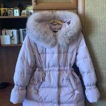 Продаю зимнюю куртку, в Иванове