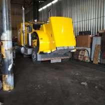 Диагностика и ремонт Freightliner, в Чехове