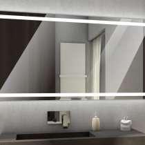 Современные зеркала с LED подсветкой, в г.Брест
