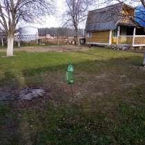 Дача недалеко от д. Калюжки, в г.Жодино