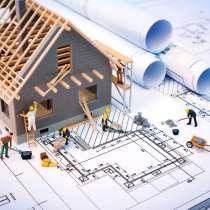 Строительство домов и строений, в Орехово-Зуево