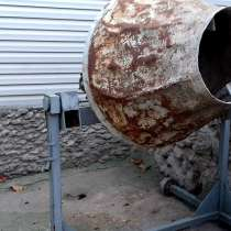 Продам бетонномешалку, в Севастополе