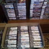 Продам очень много игр ps2.xbox 360 lt+3.0, в Москве