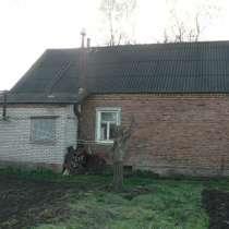Дом в г. Чаусы, в г.Могилёв