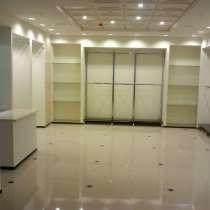 Ремонт и отделка магазинов, торговых комплексов, в Омске