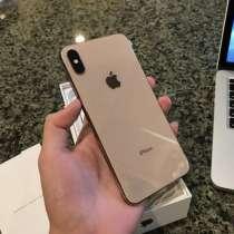 Срочно продаётся Айфон XS MAX, в идеальном состоянии, в г.Бишкек