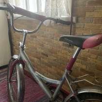 Подростковый велосипед, в г.Рубежное