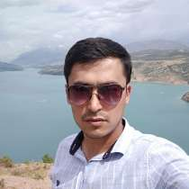 Sabir, 33 года, хочет пообщаться, в г.Ташкент