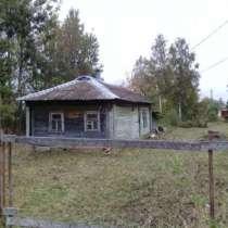 Продам участок 12 соток с домом 36 м2 в Талдоме, в Дмитрове