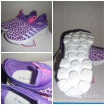 Новые кроссовки, в Самаре