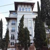 2-х комн. квартира 83 м2, в Ялте