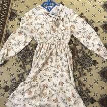 Платье лёгкое, в Мурманске