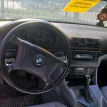 BMW 520, в Краснодаре
