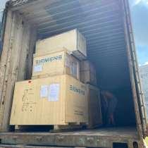Автоконсолидация грузов из Китая Иу ляньюньган В Алматы, в г.Wuxi