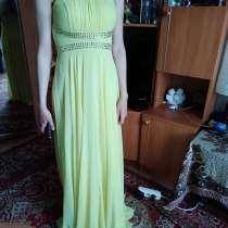 Красивое платье, в Волоколамске