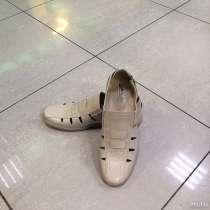 Распродажа! Мужские туфли из натуральной кожи. Размер 47,48, в Красноярске