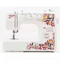 Швейная машина Janome Legend 2525, в Москве