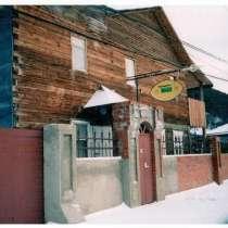Удачный, гостевой дом. Отдых п. Листвянка на Байкале, в Иркутске
