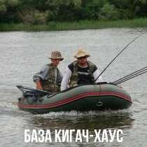 Рыбалка в Астрахани, в Смоленске