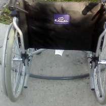 Продаётся новая коляска для инвалидов Голландия, в Волгограде