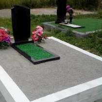 Памятники. Благоустройство захоронений под ключ, в Великом Новгороде
