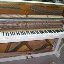 Настройка, ремонт, пианино(фортепиано), рояля, в Новосибирске