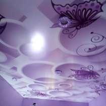 Натяжные потолки, в Джанкое