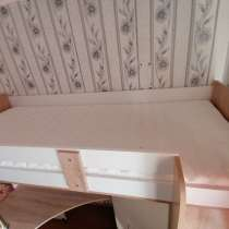 Кровать чердак с матрасом, в г.Полоцк