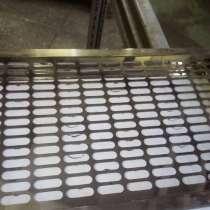 Лазерная резка металла 20 мм, в Уфе