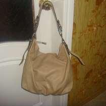 Кожаная сумка, в г.Мариуполь