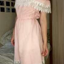 Летнее платье, в Абакане