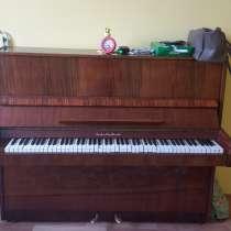 Продам пианино, в Горно-Алтайске